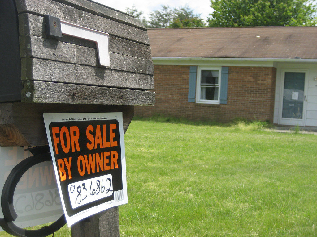 Sell Your Home as Is in Its Existing Shape and Condition.