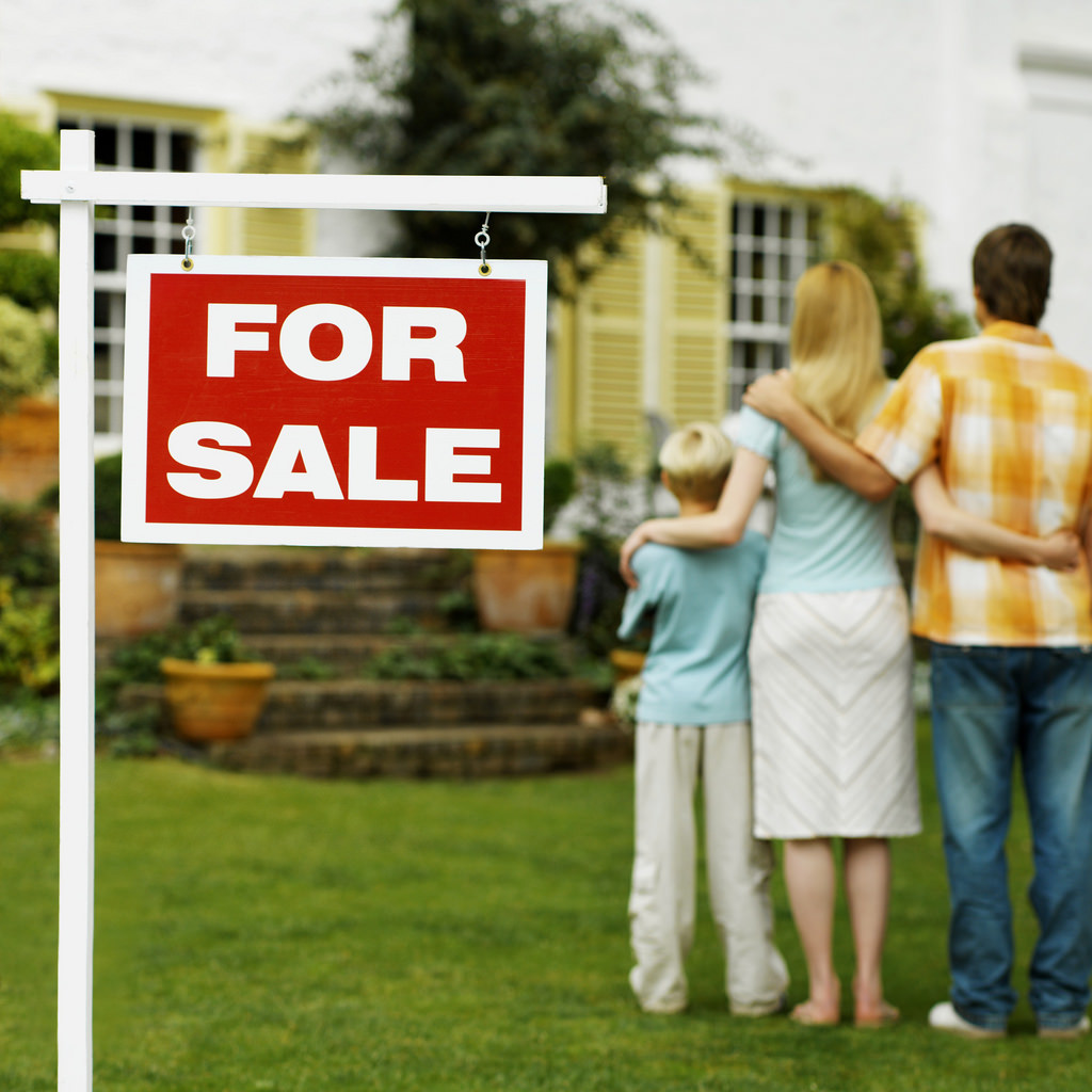 """selling to """"we pay cash for houses"""" real estate companies and investors"""